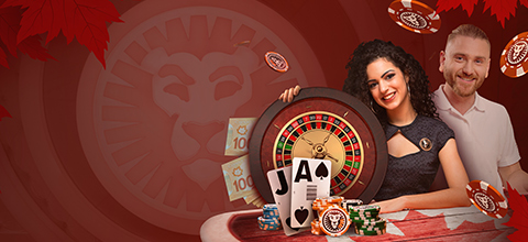 A Exclusive Live Casino with Live Dealers